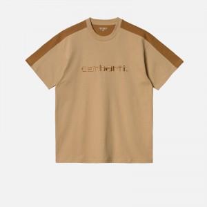 Carhartt WIP S/S Tonare T-Shirt I029592.0JW.XX.03