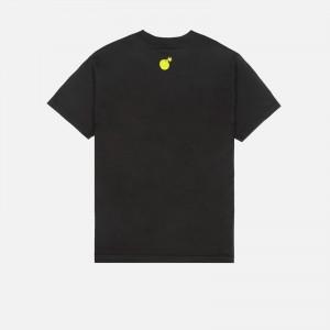 The Hundreds Moon Slant T-Shirt F1010341-BLK