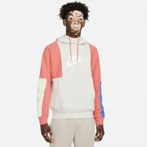Nike Sportswear Fleece Hoodie DD6383-072
