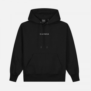 Daily Paper Levin Hoodie 2121021-BLK