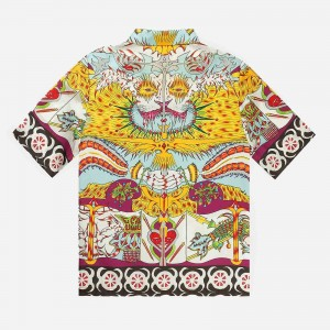 Daily Paper Lovani SS Shirt 2121049-MULT