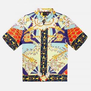 Daily Paper Lovani SS Shirt 2121050-MULT