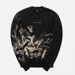 Daily Paper Lorin Sweater 2121027-BLK