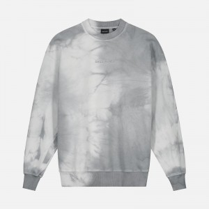 Daily Paper Lennox Sweater 2121029-GRY
