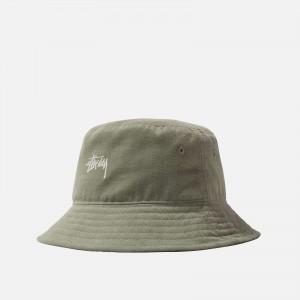 Stock Bucket Hat 1321050-OLI