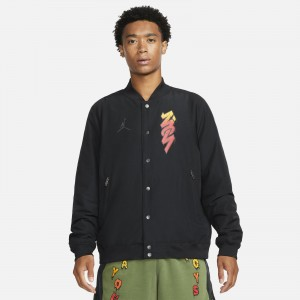 Jordan Zion Flt Jacket BB DJ4678-010