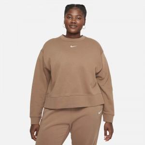 Nike Sportswear Collection Essentials Crewneck DJ7665-256