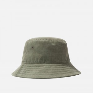 Stussy Stock Bucket Hat 1321050 OLI