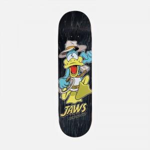 Birdhouse Jaws Duck Jones Deck BIR-SKD-1119