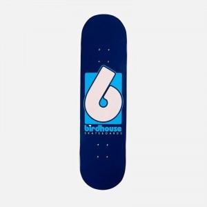 Birdhouse B Logo Deck BIR-SKD-0278