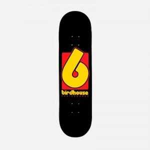 Birdhouse B Logo Deck BIR-SKD-0279