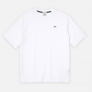 Lacoste Live Unisex Cotton T-shirt TH9162-001