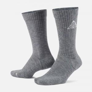 Nike ACG Kelley Ridge Crew 2.0 Socks DA2599-065