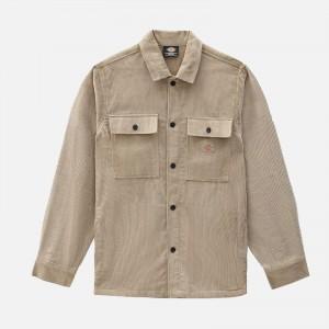 Dickies Higginson Shirt LS DK0A4XGQKHK1