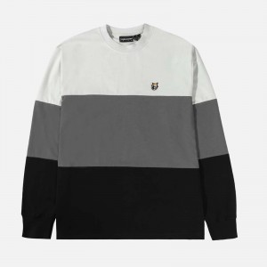 The Hundreds Grove LS T-Shirt F2090131-LGRE
