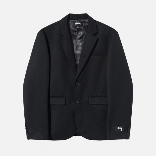Sport Coat 115607-BLAC