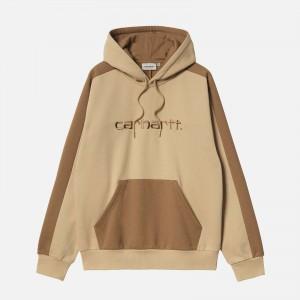 Carhartt WIP Hooded Tonare Sweat I029575.0JW.XX.03