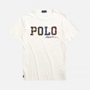 Polo Ralph Lauren Short Sleeve-T-Shirt 710853265005