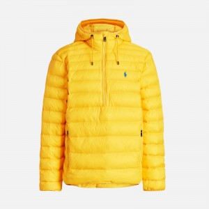 Polo Ralph Lauren Insulated-Pullover 710847095002
