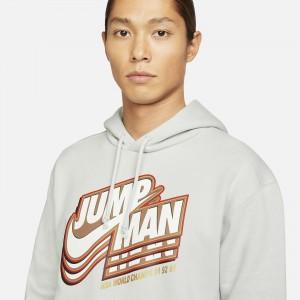 Jordan Jumpman Hoodie DC9604-097