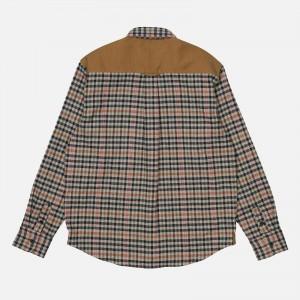 Carhartt WIP L/S Asher Shirt I029444.0IJ.XX.03