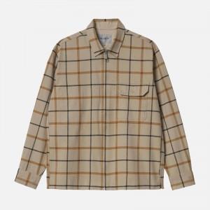 Carhartt WIP L/S Linn Shirt I029475.0KW.XX.03