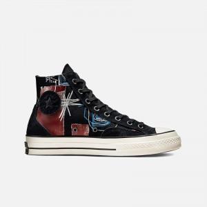 Converse X Basquiat Chuck 70 172585C