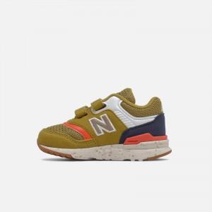 New Balance 997H IZ997HLL