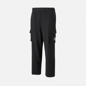 Puma RE.GEN Cargo Sweat Pants 531942-01