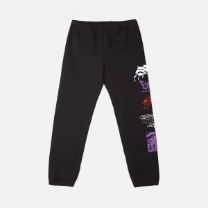 Obey Feel nothing pant 142042815-BLK