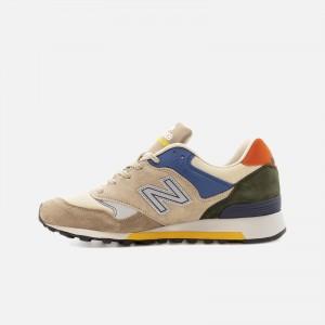 New Balance 577 Made in UK M577UPG