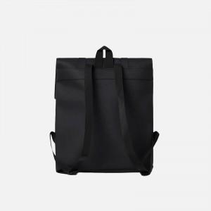 Rains MSN Bag Mini 1357-01 Black