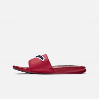 Nike BENASSI JDI CHENILLE AO2805-600