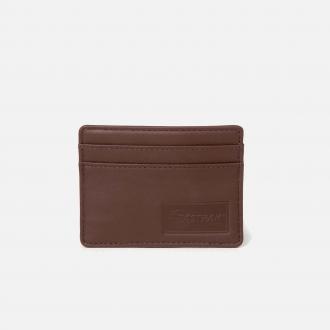 Eastpak Zeke RFID Chestnut Leather EK75D69V