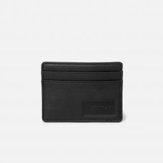 Eastpak Zeke RFID Black Ink Leather EK75D64O
