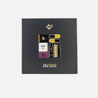 Crep CREP PROTECT ULTIMATE SHOE CARE BOX PACK